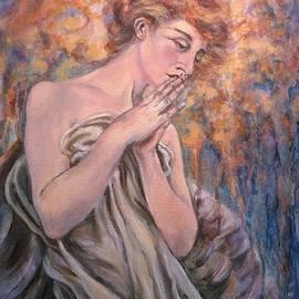 Prayer by Paula Noblitt