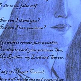 Rita Lulay Malsch - Prayer