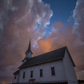 Preacher - Aaron J Groen