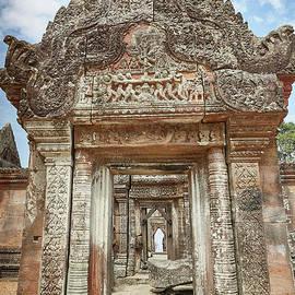Stuart Taylor - Preah Vihear 20