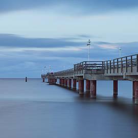 Andreas Levi - Prerow Pier