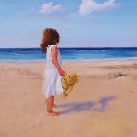 Laura Lee Zanghetti - Precious Moment