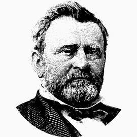President Ulysses Grant Graphic - War Is Hell Store