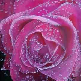 Karen Jane Jones - Pretty in Pink
