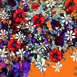Natalie Holland - Pretty Summer Flowers