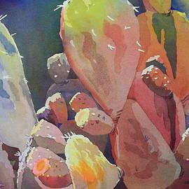 Marsha Reeves - Prickly