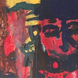 Judith Redman - Primary Faces