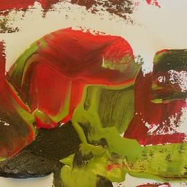 Karen Lillard - Primitive Turtle