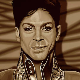 Prince 2 Gold by Paul Meijering
