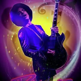 LDS Dya - Prince - Purple
