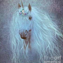 Ali Oppy - Princess unicorn