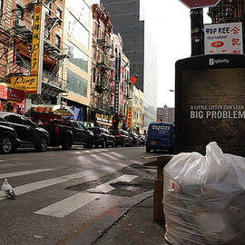 The Artist Project - Problems NYC
