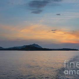 Pat Dego - Procida island