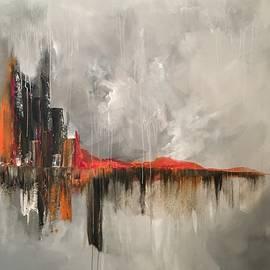 Prodigious by Soraya Silvestri