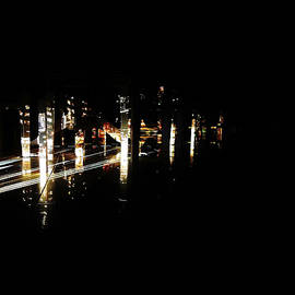 Conor OBrien - Projection - City #4