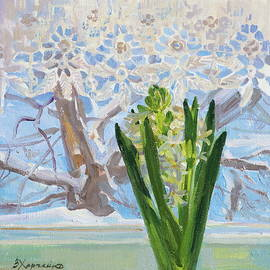 Victoria Kharchenko - Promise of spring