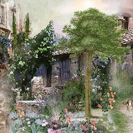 Provence by Laura Botsford