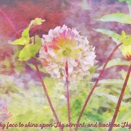 Michelle Greene Wheeler - Psalm 119 135