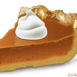 Joe Roselle - Pumpkin Pie