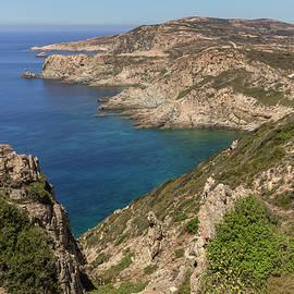 Punta di la Rivellata - Corsica - Joana Kruse