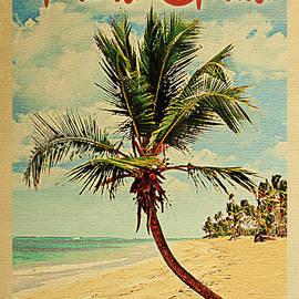 Punta Gorda Florida Palm Tree - Flo Karp