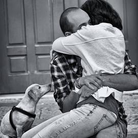 Robin Zygelman - Puppy Love