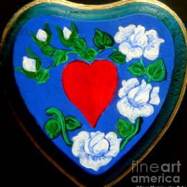 Pure Folk Heart