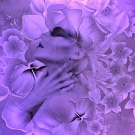 Ali Oppy - Purple Passion