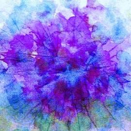 Hazel Holland - Purple Passion Hydrangea