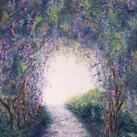 Stanza Widen - Purple Rain