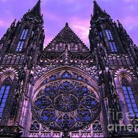 Don Kenworthy - Purple Sky Church