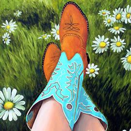 Pechez Sepehri - Put Your Feet Up