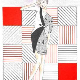 Jayne Somogy - Puzzled