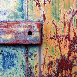 Tom Druin - Quadrate...raw Steel