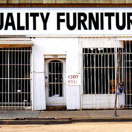Guntis Lauzums - Quality Furniture