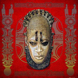 Queen Mother Idia