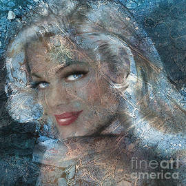 Queen Of Ice by Angie Braun