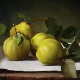 Quince - Robert Papp