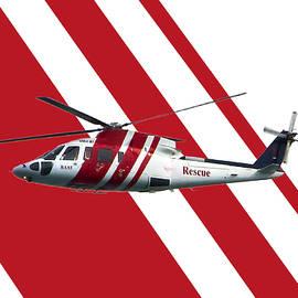 Miroslava Jurcik - RAAF Rescue
