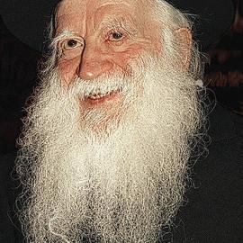 Doc Braham - Rabbi Yehuda Zev Segal - Doc Braham - All Rights Reserved