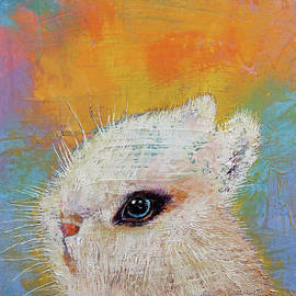 Rabbit - Michael Creese