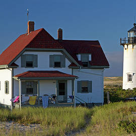 Juergen Roth - Race Point Lighthouse
