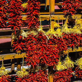 Racks Of Chili Peppers - Garry Gay