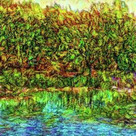 Joel Bruce Wallach - Radiant Lake Moment