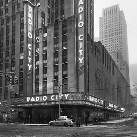 Randy Lemoine - Radio City Car Fare