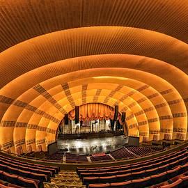 Susan Candelario - Radio City Music Hall
