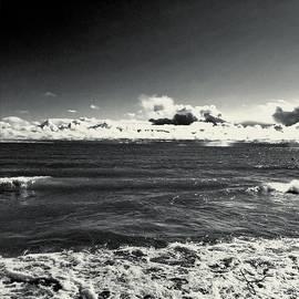 Judith Kitzes - Rain Clouds