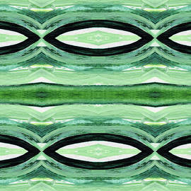 Linda Woods - Rain Forest- Art by Linda Woods
