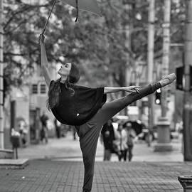 Andrey Stanko - Rain In The City
