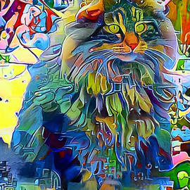 Bunny Clarke - Rainbow Dreams